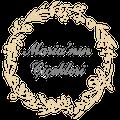 Maria'nın Çiçekleri Logo