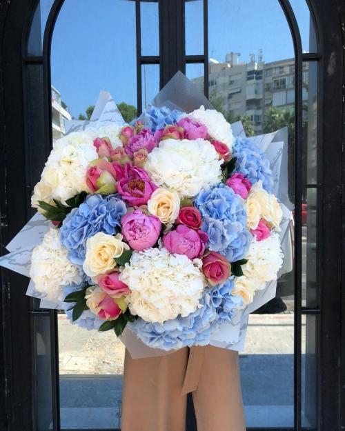 İsteme Çiçekleri